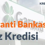 Garanti Bankası Yaz Kredisi ile Bütçenizi Rahatlatın