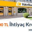 vakifbank-ihtiyac-yaz-kredisi-110x110