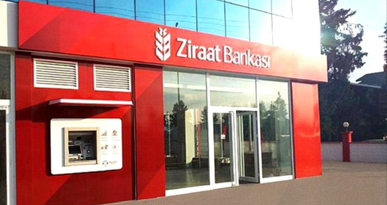 Ziraat Bankası Destek Kredisi Başvurusu);